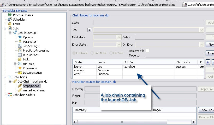 Find and replace in sqlplus