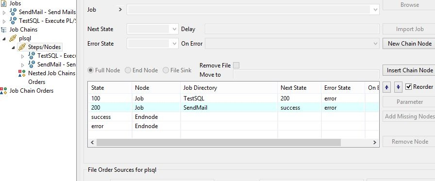 How to run Oracle Stored Procedures using PL/SQL - Product